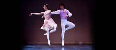 choreographers