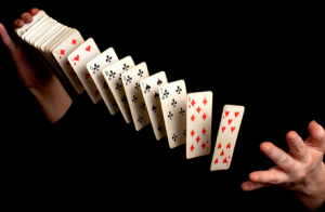 Learning magic tricks has now become easy!