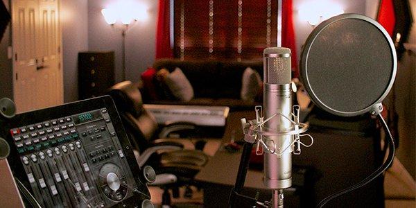 Melbourne recording studios