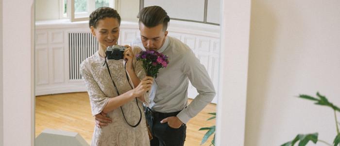 Secret Photographer