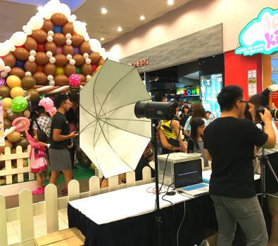 photobooth rental Singapore