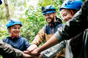 Experience the team building activities in Madrid and fall in love with the city more