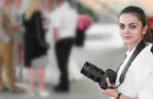 Guidelines to choose professional wedding photographer